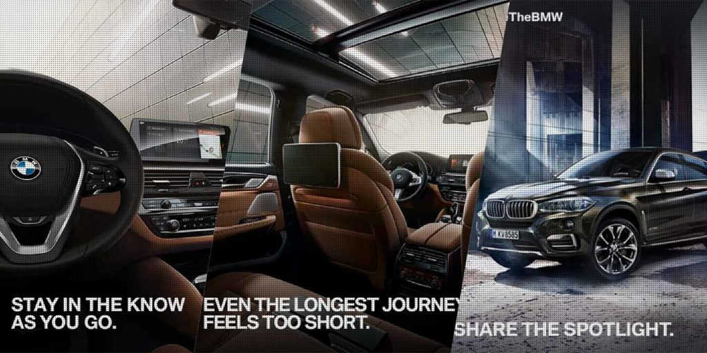 BMW – lead generation