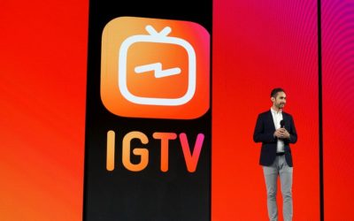 Is YouTube Threatened By IGTV?