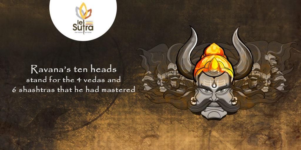 Le Sutra – Ravanayana Campaign