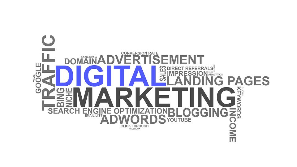 Top 5 Skills to Excel in a Digital Marketing Career.