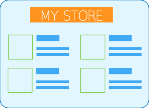 build your own ecommerce website