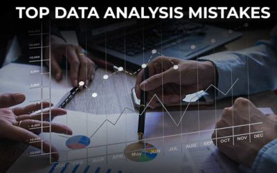Top Data Analysis Mistakes Digital Marketers Make