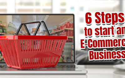 How to Start an E-Commerce Business in 6 Steps