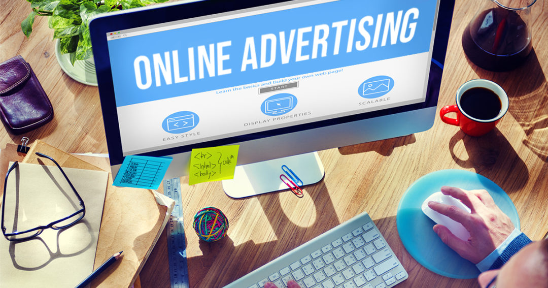How To Successfully Generate Sales For Your E-commerce Businesses Using Online Advertising?
